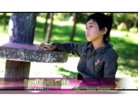 Download REVO RAMON  - DUO TALAGO CINTO ( VIDEO CLIP )