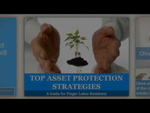 Top Asset Protection Strategies: A Guide for Finger Lakes Residents