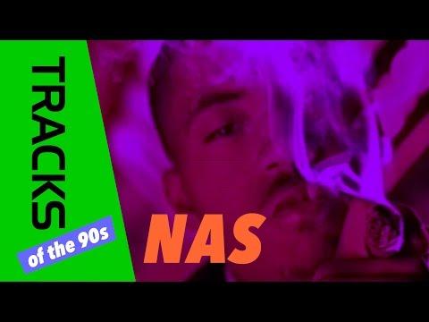 Nas - Tracks ARTE