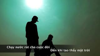 Chạy - Wowy , Karik  ft LD SouthGanz