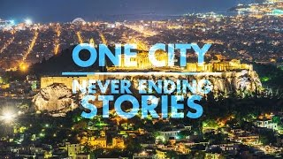 ONE CITY. NEVER-ENDING STORIES thumbnail