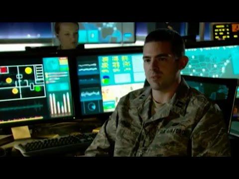 U.S. Air Force: Protecting Cyberspace