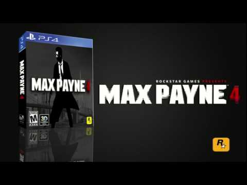 Max Payne 4 Official Trailer Youtube