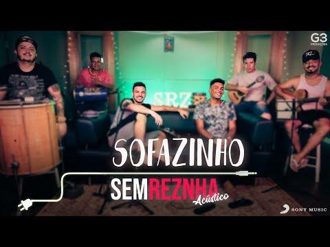 Sem Reznha Acústico - Sofazinho *PAGODE* - Luan Santana part Jorge e Mateus