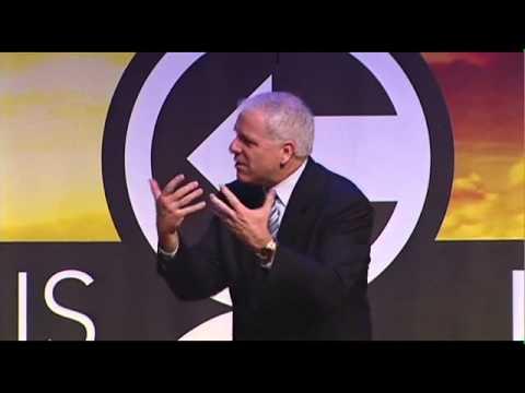 Relationship, Not Religion- English Christian Sermon by  Pastor Mike Glenn