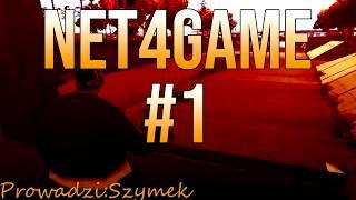 NET4GAME #1 Zaczynamy Grę !