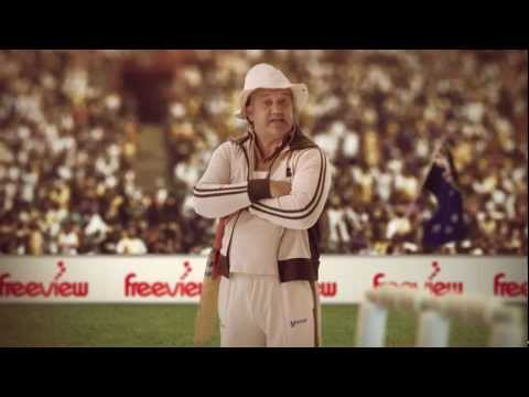 Freeview - Cuzzies : Commercial