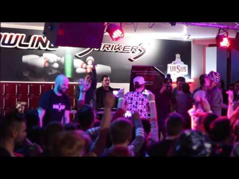 SATRA B.E.N.Z live în Suceava ( Full Concert )