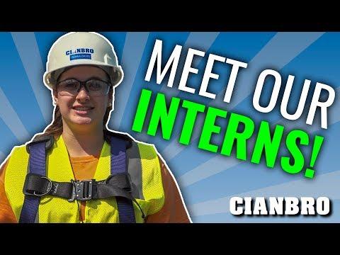 Meet Our Interns - Genna