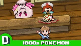 How Pokemon Medicine Would Have Been HORRIFYING In the 1800s
