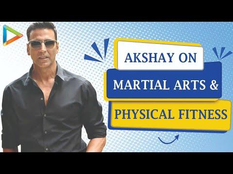 Akshay Kumar Exclusive  On Holiday Part 2