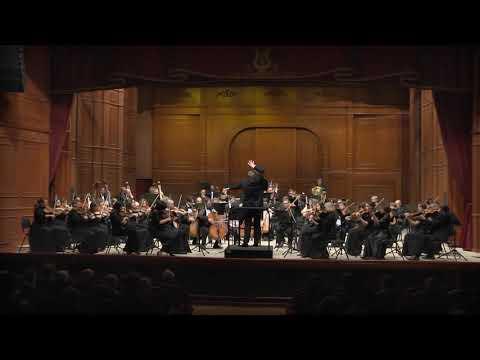 Симфонический оркестр Белгородской филармонии — Э. Григ, Норвежские танцы