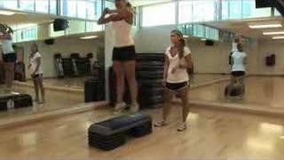Free Fitness Plyometrics Workout Video