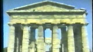 Arte griego II y II. Arte romano I. Paleocristiano y bizantino.