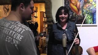 Fiddle-Dedee  Art kavárna Avatarka  Prostějov 5.12.2014