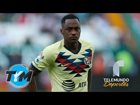 ¿Renato Ibarra en la órbita de Pumas? | Telemundo Deportes