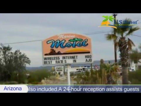 Marine Motel Motel - Ajo,Arizona