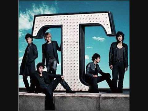 TVXQ-Purple line (korean)