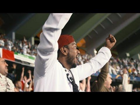Football: FIFA Club World Cup UAE 2017 Documentary