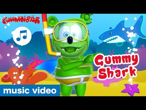 gummy-shark---baby-shark-song---gummy-bear-song---gummibär---music-video