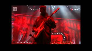 Slipknot - The Heretic Anthem live in knotfest 2014 Mixed Audio