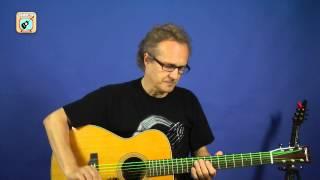 Wie wichtig ist die Pentatonik für die akustische Gitarre? 100 Tipps zum Gitarre lernen