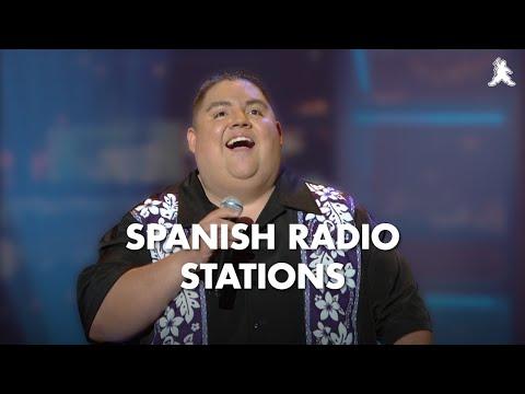 Spanish Radio Stations | Gabriel Iglesias