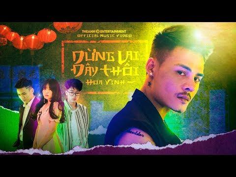 Dừng Lại Đây Thôi - Hoa Vinh | Official Music Video | #DLDT