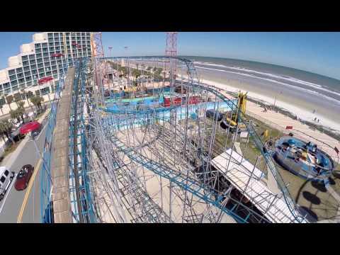 Amusement Park Daytona Beach