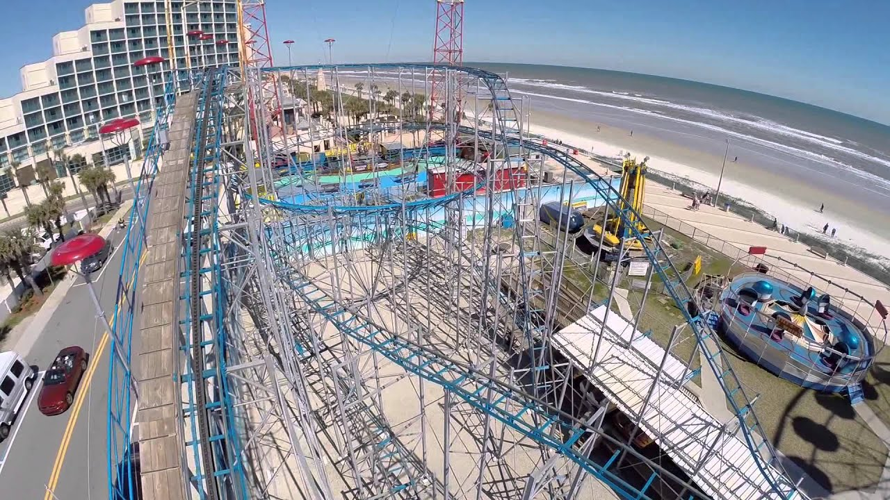 Amut Park Daytona Beach You