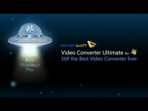 Video Converter Ultimate - Best Video Converter | Aimersoft