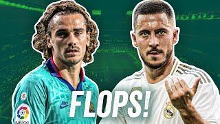 Onefootball-Q&A: Hazard und Griezmann - Jetzt schon Flops? Wer kann Manchester United retten?