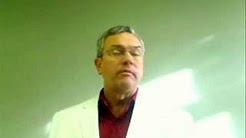 Dr Rutledge talks about Sleep Apnea and Anesthesia