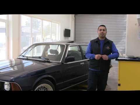 İzmir Oto Ekspertiz Otomobilin Motoru Yüzde Kaçta?