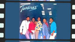 Tavares - Got To Find My Way Back To You