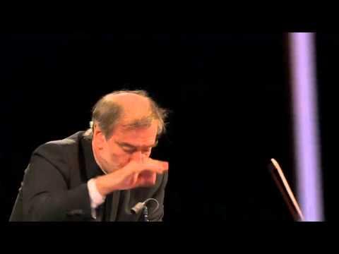 Strauss: Salome, Scene 1 - Nikitin, Tessier, Hopper, Muuse, Wiegold; Gergiev, VFO