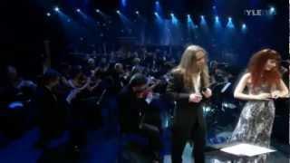 Johanna Kurkela and Jarkko Ahola - Ave Maria 10/13