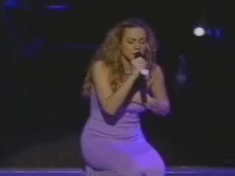 Rainbow Tour - Mariah Carey (live compilation)