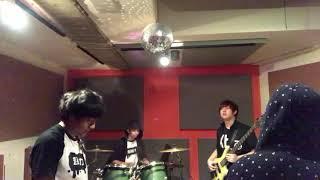 Silent siren-Kakumei band cover by Rinka