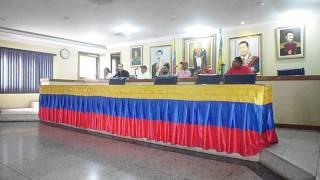 Rueda de Prensa de Concejales del Municipio Anaco VI