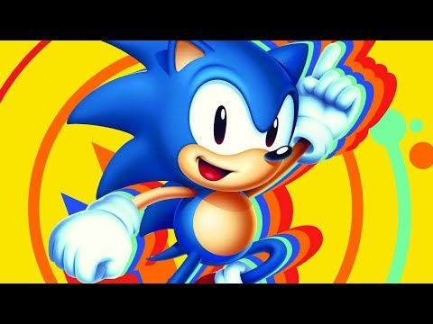 Download Youtube: Let's Play Sonic Mania - IGN Plays Live