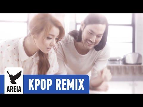 Ailee - Heaven   Areia Kpop Remix #172
