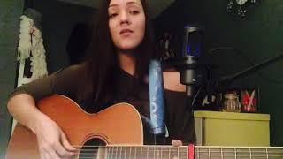 Julia Michaels - Issues (Alex Pierce Cover)