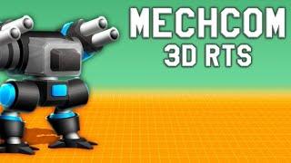 Mechcom 3 1 создал базу