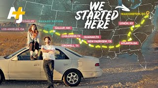 Can America Be Great Again? We Road-Tripped Across The U.S. To Find Out