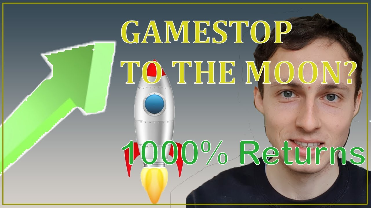 GameStop leaps another 6% as retail investors push harder against ...