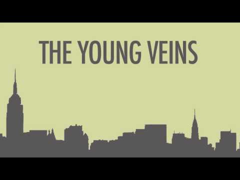 The Young Veins ~ Cape Town
