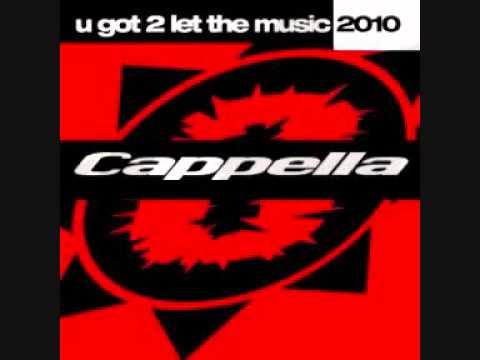 Cappella  U Got 2 Let The Music 2010 Falko Niestolik Radio Mix