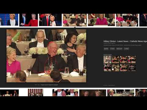 RED ALERT!!! THE HOLY SEE FALSE PROPHET POPE ON THRONE OF ROME FIRST BEAST IS RISING OUT OF THE SEA