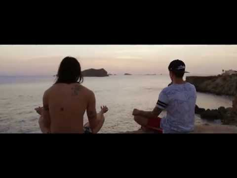 Steve Aoki & Headhunterz - The Power Of Now (Official Video)